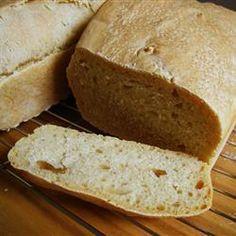 Spelt brood @ allrecipes.nl