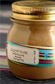 Confiture châtaigne-poire-noisette_3