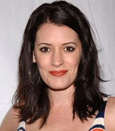 Paget Brewster. I will be so sad to see her leave Criminal Minds :(