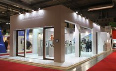 Stand AGOSTINI GROUP MADE EXPO 2015