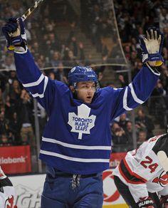 James van Riemsdyk • Toronto Maple Leafs