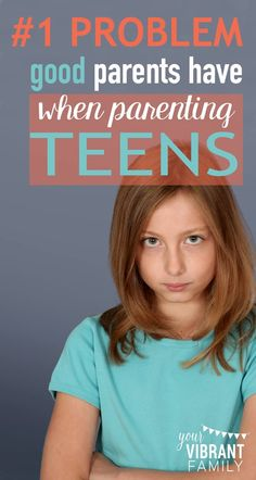 In the tween and teen years, good parents set the boundaries. They put their…