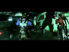 E3 2012 Resident Evil 6 Gameplay