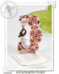 Rullabola bracelet