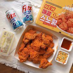 Trong hình ảnh có thể có: món ăn K Food, Food Porn, Cafe Food, Aesthetic Food, Food Cravings, Korean Food, Street Food, Food Pictures, Food Inspiration