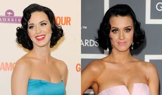 Katy Perry has SUCH pretty skin, and her pale look really emphasizes the beauty of it. #palesincomparison