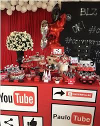 Related Image Youtube Party Instagram Party Video Games Birthday Party