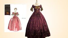 The Costumes | Extras | Mercy Street | PBS