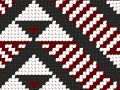 Tāniko designs