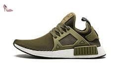 new product ca4f2 66ef3 Adidas NMD XR1 mens - New Premium Sneakers (USA 9.5) (UK 9) (EU 43) (27.5  cm)  Amazon.fr  Chaussures et Sacs
