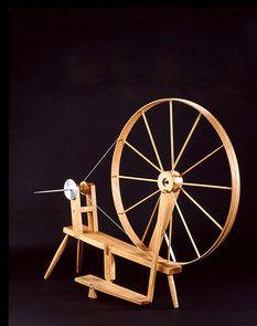 ~Rio Grande Spinning Wheel