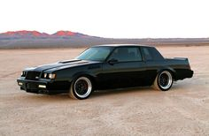2017 Buick Grand National will be based on the next generation Buick Regal, however placed on RWD platform. Release date is unknown yet, more likely in 2017 Buick Grand National Gnx, 1987 Buick Grand National, Vin Diesel, My Dream Car, Dream Cars, Buick Cars, Gm Car, Buick Riviera, Buick Regal