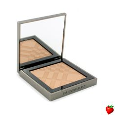 Burberry Warm Glow Natural Bronzer - # No. 01 Warm Glow 10g/0.35oz #Burberry #Makeup #Bronzer #Women #Beauty #FREEShipping #StrawberryNET