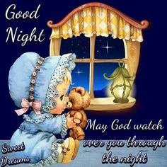 Good night wishes, good night sweet dreams, good night blessings, good nigh Good Night Sister, Good Night Prayer, Good Night Blessings, Good Night Sweet Dreams, Good Morning Good Night, Night Time, Beautiful Good Night Quotes, Good Night Love Images, Good Night Image