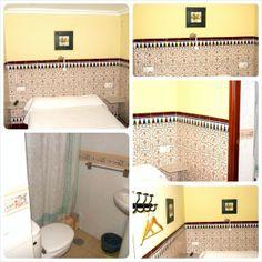 Habitación doble, cama matrimonio. Wifi, secador, armario, cuarto de baño, Tv de plasma, aire acondicionado, calefacción.