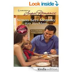 Simon Says Mommy - Kindle edition by Kay Stockham. Literature & Fiction Kindle eBooks @ Amazon.com.