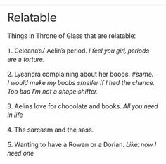 Nah, Rhysand is better than the males in Throne of Glass