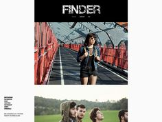 A contemporary photoblog theme with a beautifully simple one-column layout and equally clean typography. Designed with a responsive layout that looks great on large displays, tablets and mobile devices.