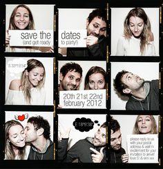 simpatiche partecipazioni di matrimonio - Cerca con Google