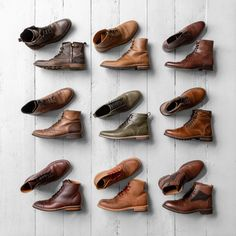 Mens Fashion, Fashion Outfits, Men's Outfits, Fashion Tips, Best Boots For Men, Brown Boots, Men's Boots, Boot Brands, Men Style Tips