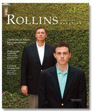 GENERATION NEXT | Rollins Magazine | Spring 2010