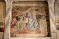 Sodoma (Giovanni Antonio Bazzi, detto il) - Decapitazione di Niccolò ...