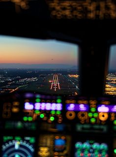 Cleared to land