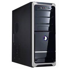 <p>Herný počítač za výbornú cenu, obsahuje: Základná doska Asus m5A78L-m le/USB3 - záruka 36 mesiacov Amd, fx-8300 Processor BOX (8 jadro) - záruka 36 mesiacov Corsair 8GB DDR3 ks 1600MHz CL10 Vengeance- záruka 60 mesiacov Eurocase ML X317 Atx, 2xUSB2.0,…</p>