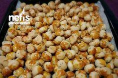 Buzluk Kurabiyesi Çörek Otlu Susamlı Misket Kurabiye (Kıyır Kıyır) Tarifi nasıl yapılır? 5.908 kişinin defterindeki bu tarifin resimli anlatımı ve deneyenlerin fotoğrafları burada. Yazar: ♡Hilal'in Mutfağı♡