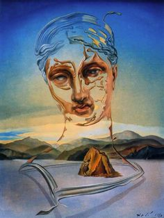 Two Decades of Selling Only Authentic art by Salvador Dali. A free catalog and DVD for Dali collectors Salvador Dali Gemälde, Salvador Dali Paintings, Photo D Art, Oil Painting Reproductions, Wassily Kandinsky, Pablo Picasso, Surreal Art, Henri Matisse, Sculpture Art