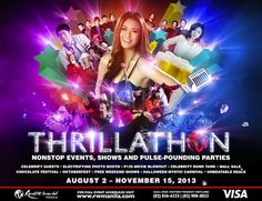 Resorts World Manila Thrillathon: 105 Days of Exciting Thrills for Everyone - http://outoftownblog.com/resorts-world-manila-thrillathon-105-days-of-exciting-thrills-for-everyone/