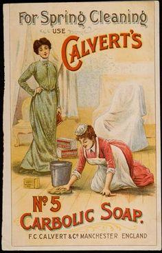 Afbeeldingsresultaat voor victorian adverts