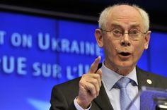 L-Europe menace la Russie de sanctions économiques