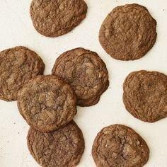 Low-Calorie Sweet and Spicy Chocolate Chile Cookies. Shape.com