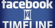 Independently and easily change the look of your timeline on Facebook!