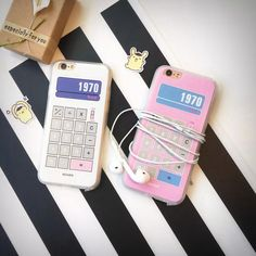 Retro Pastel Calculator iPhone Case (2 Designs) · Ice Cream Cake · Online Store Powered by Storenvy