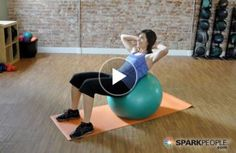 Fun, Free and Effective Workouts | SparkPeople.TV