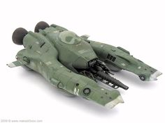 "Makadi 3000's ""P.K.F. 100 Falke NGF""."