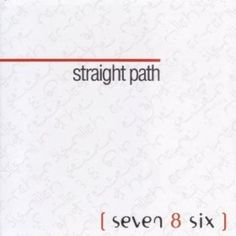 Straight Path by 786 - Check out a review of this album at www.pearlsmagazine.ca Islamic Music, Paths, Album, Check, Pathways, Walkways