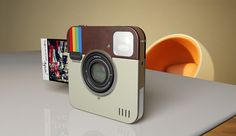 Real-life @Instagram camera? Please make it happen!