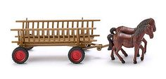 Wiking Open Sided Wagon with Horses 089302 HO Scale (suit OO) for AUD20.00 #Toys #Hobbies #Model #Wiking Like the Wiking Open Sided Wagon with Horses 089302 HO Scale (suit OO)? Get it at AUD20.00!