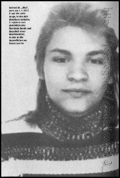 Andreas W. ''Atze'' by margo Zoo Station, Barbara Palvin, David Bowie, Love Photography, 7 Avril, Random, Drugs, History, Fun