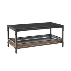 Safavieh Abbie Coffee Table - You will feel more Gabby when you have an Abbie. The table does make all the difference when it comes to drinking your coffee. Gathering around a Abbie Coffee Table will give all of the people who are chatting a comfortable feeling. There are many who will recognize the simple design of this table as a nostalgic feeling that is going to provide an air of comfort and relaxation. Eat, sit and converse in comfort at this unique table with your coworkers or friends…