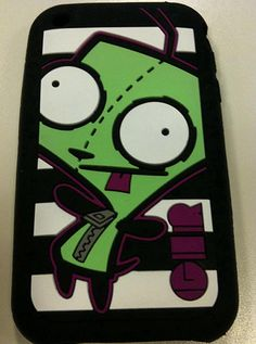 Does your iPhone case lack awesomeness? Then you are DOOMED.