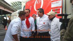 Köln 06.12.12 Kochen für Obdachlose