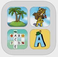 Læspakke til iPhone, iPod touch og iPad er tilgængelig i App Store i iTunes