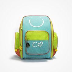 backpack - big - freedom