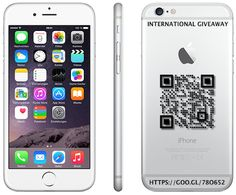 We have a gift to one winner. The prize is a New iPhone 6 16Gb. The value of prize is ~$650. The giveaway is an international giveaway. Good luck, everyone! https://gleam.io/z95rh/new-iphone-6-16gb