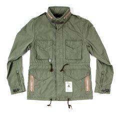 Neighborhood M65 Jacket