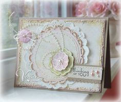 Joyful Blooms by AndreaEwen - Cards and Paper Crafts at Splitcoaststampers